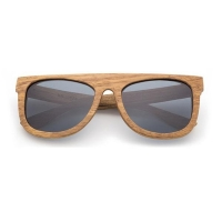 YJ-K62A Product Category:Wooden bamboo sunglasses