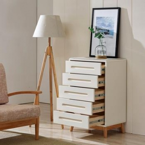 China Scandinavia Design dining room furniture wooden tv sideboard on sale