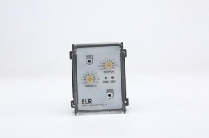 China Earth Leakage Relay on sale