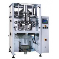 China Automatic Ice Cube Packing Machine on sale