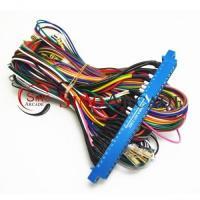 56pin JAMMA arcade harness loom for standard jamma arcade games