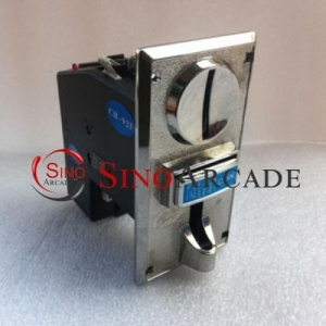 China JY-925 Zinc Alloy Plate Multi Coin Selector Coin Acceptor on sale