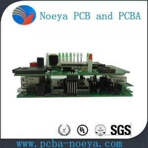 China Order Electronic DCS Industrial Safety RF Remote Control PCB Prototype Kits SMT Assembly Inc on sale