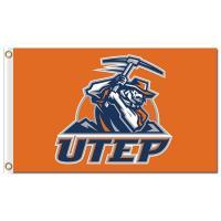 NCAA Texas El Paso Miners 3