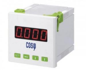 China Single-Three-phase Digital Power Factor Meter on sale