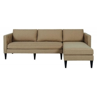 Jennifer Taylor Mason Reversible Chaise Sectional By Room