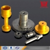 China cnc lathe processing - small parts machining for sale