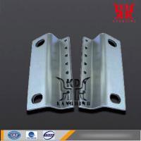 metal stamping process - Precision stamping metal housing