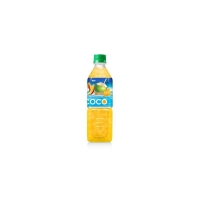 China Coconut Water With Mango Real Fruit Juice on sale