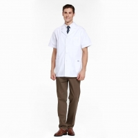 China Hospital Uniform Doctor Uniform on sale