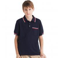 School Uniform Polo Shirts for Boys Polo Shirts