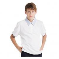 Wholesale School Uniform Polo Shirts High Quality