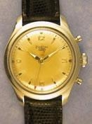 China Chronograph Vintage Zodiac Catalogs Website on sale