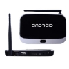 China Android TV BOX CS918 RK3188 quad core 2G/8G for sale