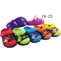 Garden Shoes Cute Kid Clogs Kid EVA Shoes 9718