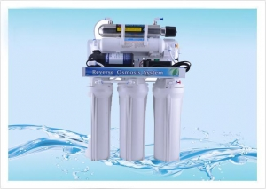 China RO water filter Home RO system water filter on sale
