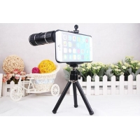 12x zoom cell phone camera lens for iphone 6 plus MF-H003