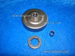 China Scooter Performance Parts, Racing Parts spur sproc spur sprocket for chain saw on sale