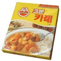 China One Step Sauces/Toppings Instant Curry In 3 Minutes Curry - 6.70oz on sale
