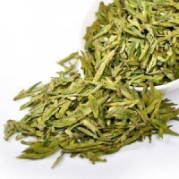 China Green Tea Lung Ching (Dragon Well Tea) on sale