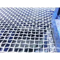 China Plain Crimped Wire Mesh on sale