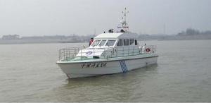 China 21ft Cheap Price Abandoned Panga Boat HD-180P on sale