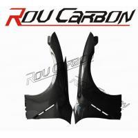 NISSAN GTR-R35 CARBON FENDER FLARES