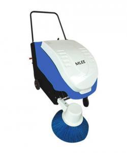 China MLEE-780 Smart floor sweeper on sale