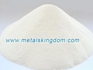 China Zinc Acetate Anhydrate Pharmaceutical Grade on sale