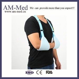 China Orthopedics Series Triangle Arm Sling on sale