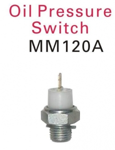 China Lada Parts Oil Pressure Switch MM120A on sale