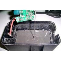 China Encapsulating Potting Compound Electronic Parts Potting & Encapsulating XRSIL on sale