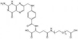 China FA-PEG-COOH ; FA-PEG-AA ; Folic Acid-PEG-Acetic Acid on sale