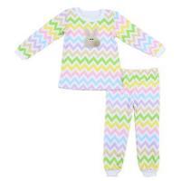 2017 kaiyo cotton new push baby suit sleep sleepwear animal pyjama