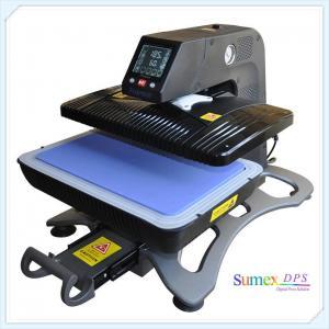 China Auto-Pneumatic 3D Sublimation Press Machine on sale