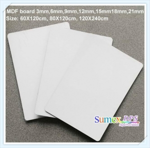 China Sublimation MDF Board on sale