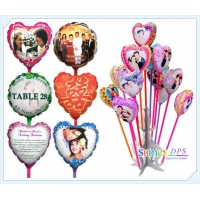 China DIY Inkjet Printable Photo Balloon A4 and A3+ Size on sale