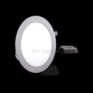 China Pendant Lighting 15W Modern LED Recessed Ceiling Fixture Panel Light Bulb Cool White Lamp on sale