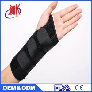 China Wrist brace JYK-C021 on sale