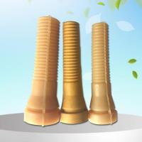 Plucker rubber fingers