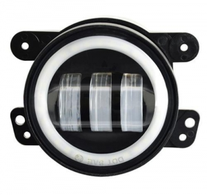 China led fog lamp Model No:DC-3030B 4 Halo Ring LED Fog Light on sale