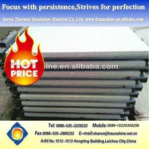 China Fireproof Insulation Perlite Door Core Board on sale