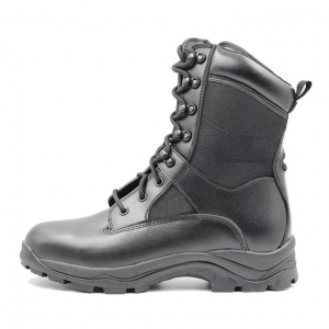 China Military Safety Boots on sale