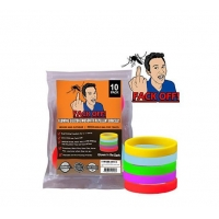 China Anti Mosquito Bug Repellent Wrist Band on sale