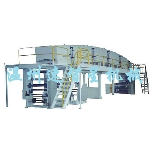 China THF Series Aluminium Foil Coating Machine on sale