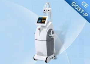 China Ultrasonic cavitation body slimming Cryolipolysis Machine for Weight Reduction , Tighten skin on sale