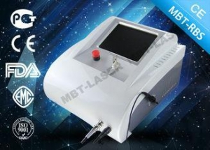 China High Frequency Skin Care Machines For Spider Vein Removal Micro Needle on sale