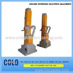 China Automatic powder coating reciprocator on sale