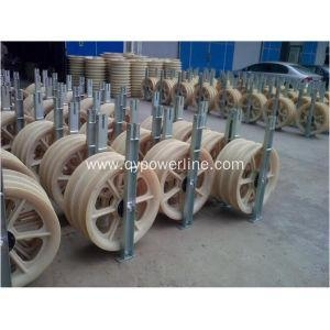 China ACSR Conductor string pulley blocks on sale