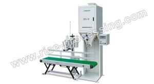 China Rice Packing Machine DCS Series Rice Packing Machine on sale